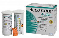 Accu - Chek Active 100 str.